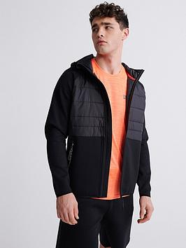 superdry-gymtech-hybrid-jacket-black