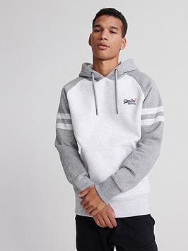 superdry-orange-label-raglan-hoodie-light-grey