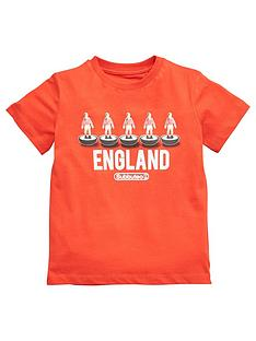 england-boys-fathers-day-subbuteo-little-man-mini-me-t-shirt-red
