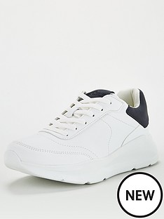 river-island-wedge-sole-trainers-white