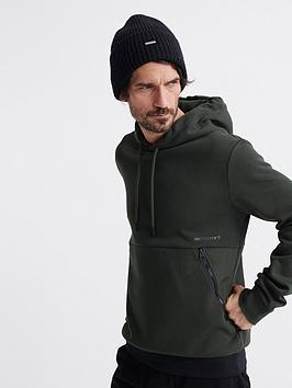 superdry-urban-tech-overhead-hoodie-green