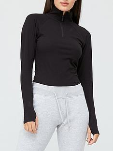 v-by-very-athleisure-quarter-zip-long-sleeve-topnbsp--black