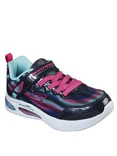 skechers-girls-skech-air-speeder-trainers-navy