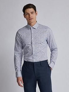 burton-menswear-london-floral-print-shirt-white