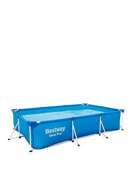 bestway-9ft-steel-pro-frame-pool