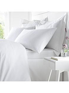 bianca-cottonsoft-bianca-egyptian-cotton-double-duvet-covernbspset-ndash-white