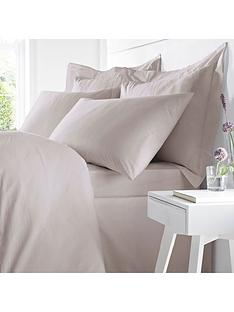 bianca-cottonsoft-biancanbspegyptian-cotton-king-size-fitted-sheet-in-blush