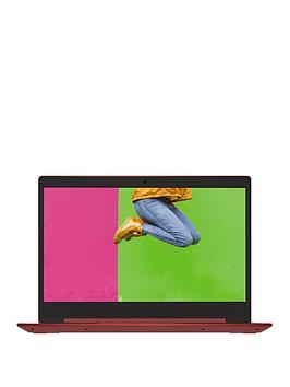 lenovo-ideapad-slim-1-14ast-05-amd-a4-9120e-4gb-ram-64gb-emmc-ssd-14-inch-hd-laptop-flame-orange