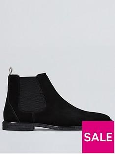 burton-menswear-london-carpenter-chelsea-boots-black