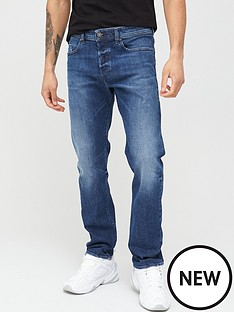 diesel-buster-regular-tapered-fit-jeans-mid-blue