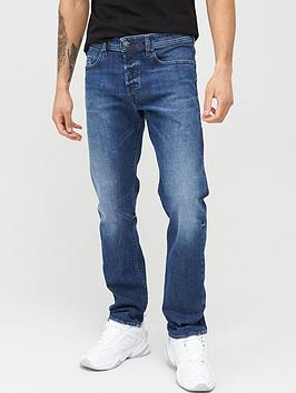 diesel-buster-regular-tapered-fit-jeans-mid-blue