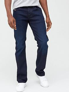 diesel-larkee-straight-fit-jeans--nbspdark-wash