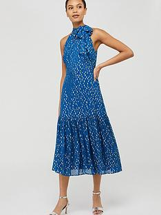 monsoon-leilani-sustainable-tiered-midi-dress-blue