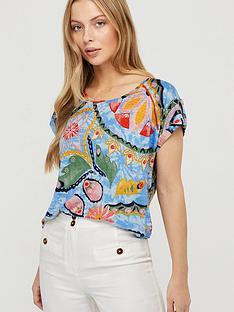 monsoon-rhona-print-linen-t-shirt-bluenbsp