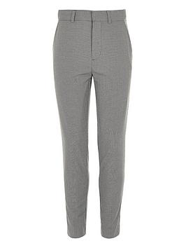river-island-boys-check-slim-fit-suit-trousers--nbspgrey