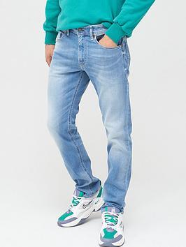 diesel-thommer-slim-skinny-fit-light-wash-jeans-light-blue
