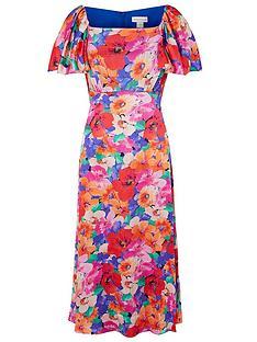 monsoon-lina-floral-print-midi-dress-pink