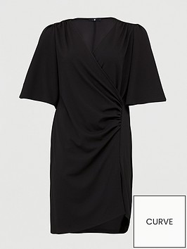 v-by-very-curve-jersey-crepe-wrap-dress-black