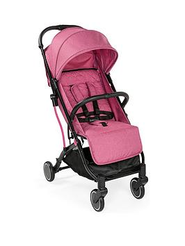 chicco-trolley-me-folding-stroller-pink