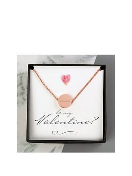 personalised-be-my-valentine-sentiment-box-and-disc-necklace