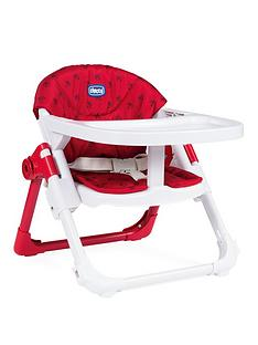 prod1089333825: Chairy Booster Seat - Ladybug