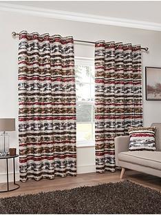 maison-horizon-lined-eyelet-curtains