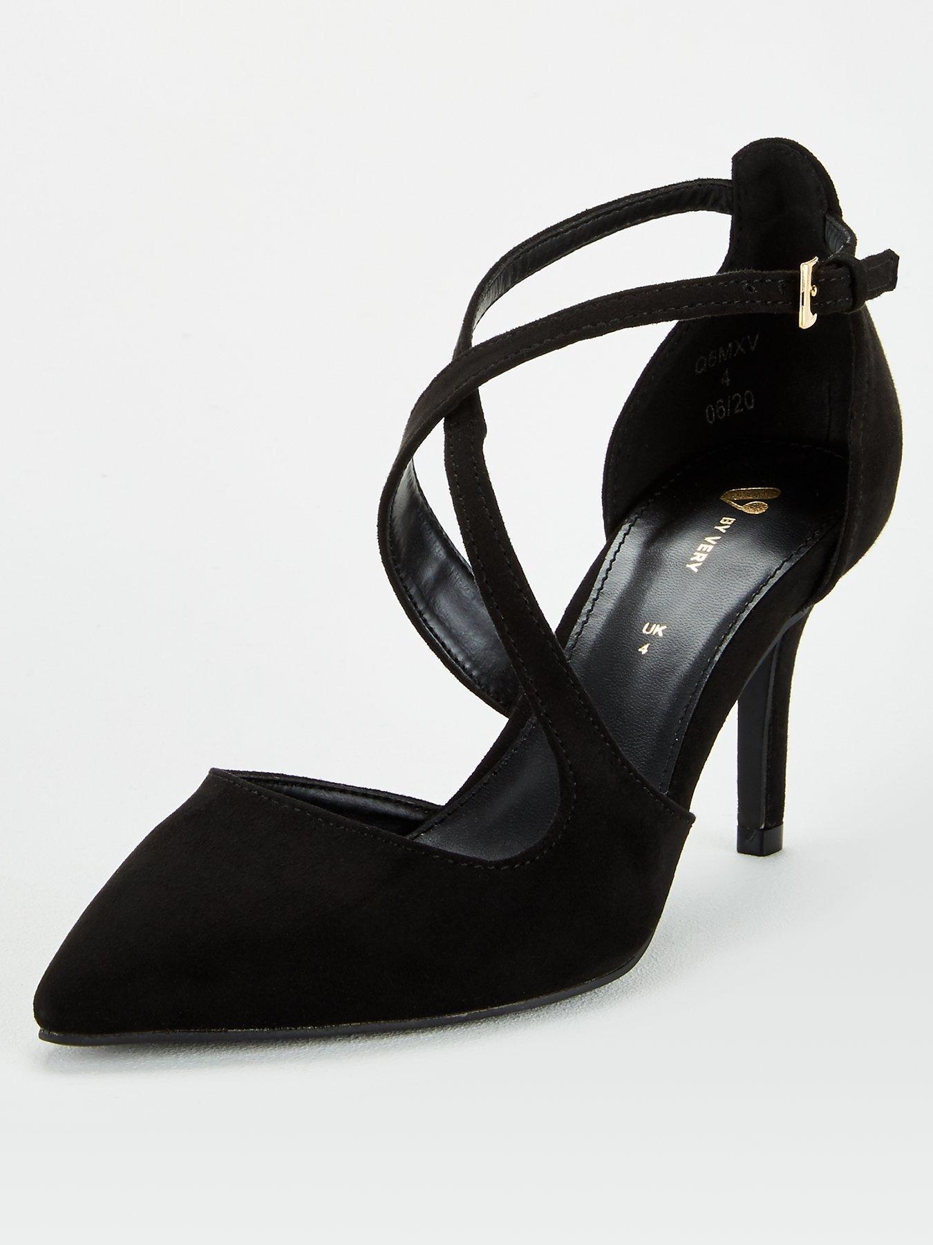 High Heel Shoes \u0026 Stilettos