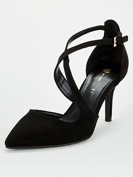v-by-very-selina-2-part-point-courts-black