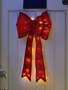 battery-operated-door-bow-red