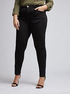 dorothy-perkins-dorothy-perkins-long-black-shape-and-lift