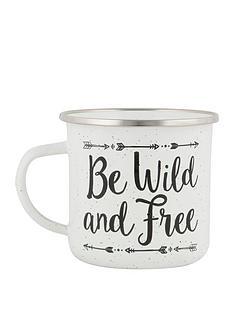 sass-belle-adventure-speckled-enamel-mug