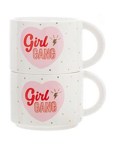 sass-belle-girl-power-stacking-mugs-set-of-2