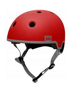 feral-park-cycle-helmet-redgrey-54-58cm