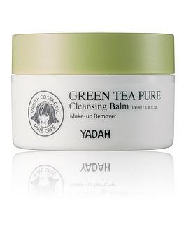 yadah-green-tea-pure-cleansing-balm-100ml