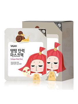 yadah-collagen-face-mask-pack-of-12