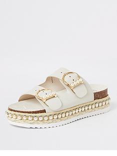 river-island-stud-sole-flatform-sandals-beige