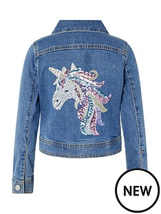 monsoon-girls-elouise-unicorn-sequin-denim-jacket-blue