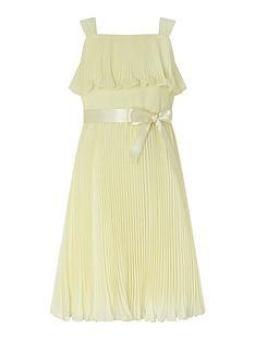 monsoon-girls-sew-italia-pleat-dress-lemon