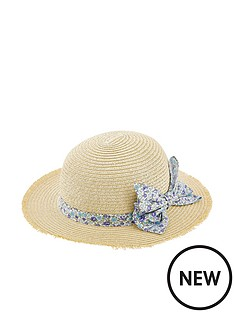 monsoon-baby-girls-elsie-ditsy-bow-floppy-hat-natural