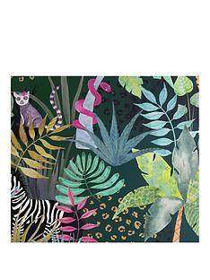 arthouse-hidden-jungle-emerald-wallpaper