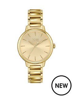 boss-signature-gold-stainless-steel-crystal-set-bezel-gold-dial-ladies-watch