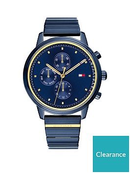 tommy-hilfiger-blake-blue-stainless-steel-bracelet-blue-dial-ladies-watch