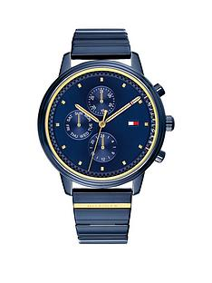 tommy-hilfiger-tommy-hilfiger-blake-blue-stainless-steel-bracelet-blue-dial-ladies-watch