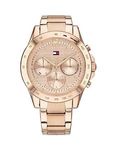 tommy-hilfiger-tommy-hilfiger-haven-rose-gold-stainless-steel-bracelet-sunray-dial-ladies-watch