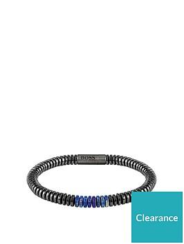 boss-slice-magnetic-clasp-lapis-and-hematite-beads