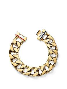 tommy-hilfiger-tommy-hilfiger-gold-plated-chunky-chain-bracelet