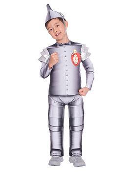 childrens-tin-man-costume