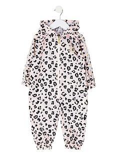river-island-mini-mini-girls-leopard-print-puddle-suit-pink