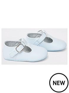 river-island-mini-baby-boys-buckle-party-shoe-blue
