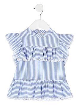 river-island-mini-girls-stripe-prairie-blousenbsp-nbspblue